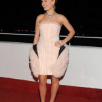 Art Of Elysium: Best Dressed Anna Paquin