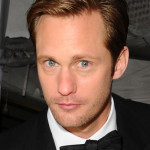 Alexander Skarsgård: 'I Love Being Naked'