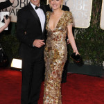 Stephen and Anna – Hottest Golden Globe Couple
