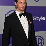 Alexander Skarsgård among Golden Globes Best-Dressed Men