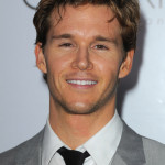 Ryan Kwanten attended the Calvin Klein Collection & Los Angeles Nomadic Division Event