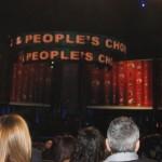 People's Choice Awards: A Fan's Story