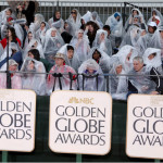True Blood Cast Arrivals at the Golden Globes