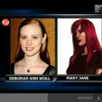 Should Mary Jane in new Spiderman movie be from True Blood cast?