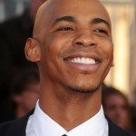 Mehcad Brooks is making a name for himself