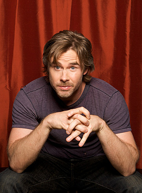 sam trammell talks about season 2 and his character the