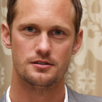 True Blood Costars Tease Skarsgård