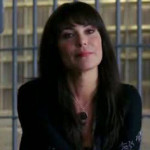Michelle Forbes says 'True Blood orgy was daunting'
