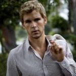 True Blood's Ryan Kwanten in 'Knights of Badassdom'