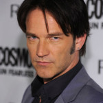 Stephen Moyer attends Cosmopolitan Magazine's Fun Fearless Males of 2010 event