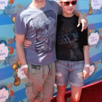 Anna Paquin and Stephen Moyer attend Make-A-Wish Foundation Fun Day!