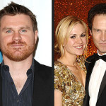 Anna Paquin's brother Andrew approves of her engagement