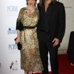 Kristin Bauer attends The Art of Compassion Gala