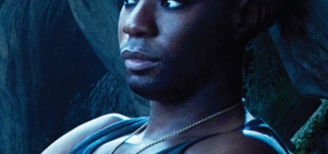 Nelsan Ellis confirmed for Ring Con in Germany