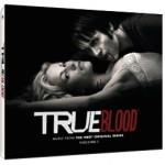 True Blood Soundtrack Volume 2 CD track list