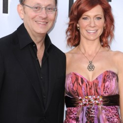 """Carrie Preston attends the """"Lost"""" Live Final Celebration"""
