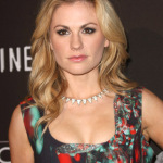Anna Paquin's favorite road trip music
