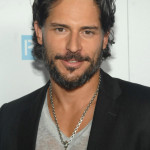True Blood's Joe Manganiello at Paper Magazine 13th Annual Beautiful People Issue Celebration