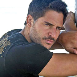 Joe Manganiello's role in True Blood may be a star maker