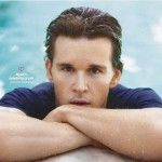 Ryan Kwanten is an InStyle hottie