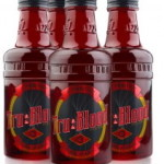 Special 20% discount on the Tru Blood drink