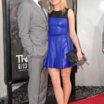 More photos of the cast arriving to the True Blood S3 Premiere