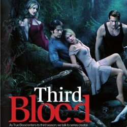 True Blood Season 3 featured in SciFi Magazine