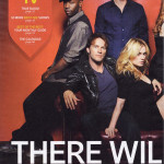 True Blood featured on Entertainment Weekly