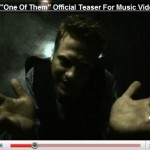 "Music Video teaser of Jace Everett's new song ""One of Them"""