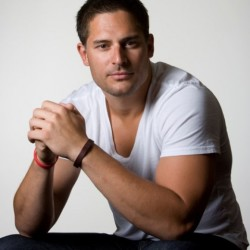 Joe Manganiello talks more about his new role of Alcide Herveaux