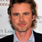 Sam Trammell spills about his daily media habits