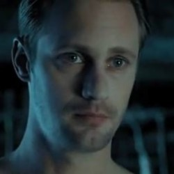 Alexander Skarsgård says 'I'm Happy To Throw My Clothes Off!'