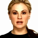 Anna Paquin talks about her coming out