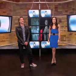 Video: Sam Trammell on E's Daily 10 and talks Season 3