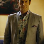 True Blood's Denis O'Hare says 'Things Start To Go Really Crazy'