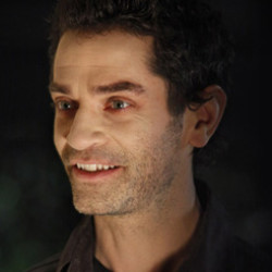 True Blood's James Frain: Who Is Franklin Mott Working For?