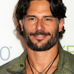 Joe Manganiello attended Xbox 360's Project Natal Premiere Party