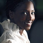 Rutina Wesley on the Wendy Williams Show Wednesday, September 8