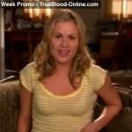 Video Promo of Sookie announcing Season 3: In One Week