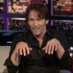 Video: Stephen Moyer on Chelsea Lately