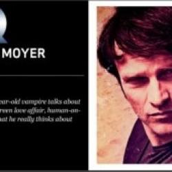 Stephen Moyer 20Q Playboy Magazine Interview