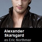 Alexander Skarsgård up for Best Performance – Non-human character