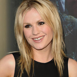 Video: Anna Paquin interview with Time