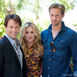 More photos from True Blood Season 3 Press Conference