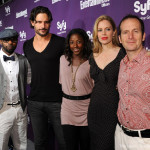 True Blood cast hits Comic Con After Party