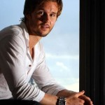 Ryan Kwanten shares his grooming and style tips