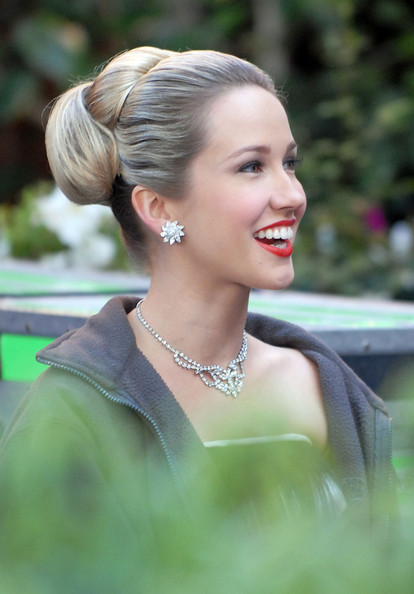 Anna Camp - Images Gallery