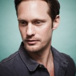 Photo outtakes of Alexander Skarsgård for Hollywood Reporter