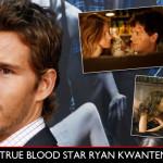True Blood's Ryan Kwanten – Live Chat in Sydney Australia
