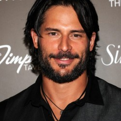 True Blood's Joe Manganiello Discusses His Beard in Great Detail